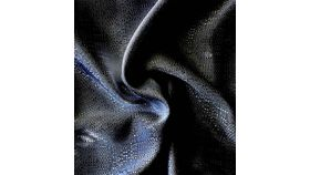 Image of a 12 ft Black Drape
