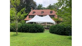 Image of a 20 x 30 Frame Tent ML