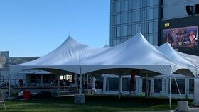 Image of a 20 x 40  Fame Tent ML Tent
