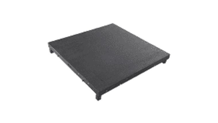 Picture of a 4 x 4 Stage Panel Wood Top