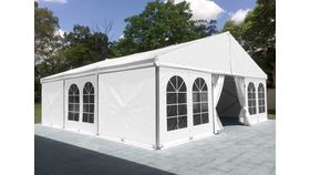 Image of a Clearspan Structure 12m x 15m (40' x 50')