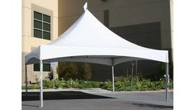 Image of a 20'' W 20'' L Festval Canopy