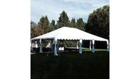 Image of a Canopy 30 x 40