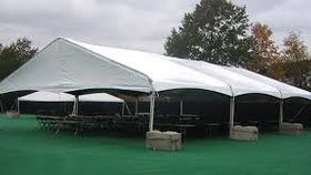 Image of a Clearspan Structure 60' x 100'