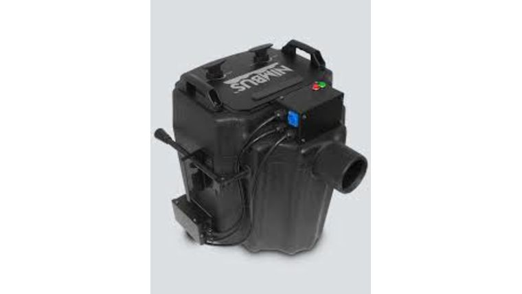 Picture of a Fog Machine Low Level Professional