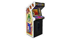 Image of a Dig Dug Original Arcade