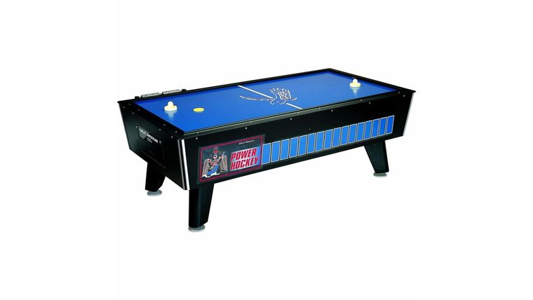 Picture of a Air Hockey Table