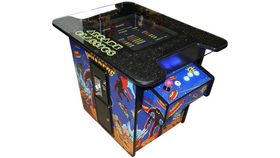 Image of a Arcade Classics - Multi-Cade Cocktail