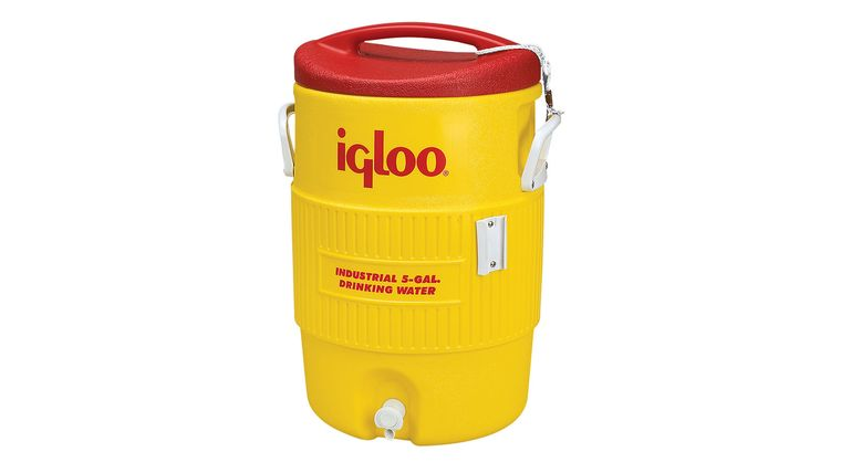 Picture of a Cooler Dispenser 5 Gal