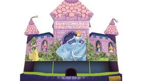 Image of a Disney Princess Bounce