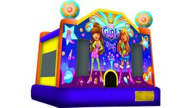 Image of a It's A Girl Thing Bounce