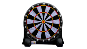 Image of a Soccer Darts