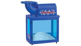 Image of a Sno Cone Machine