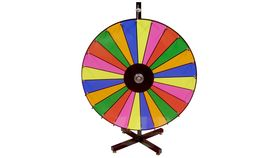 Image of a Wheel Of Chance