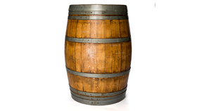 Image of a Wine Barrels