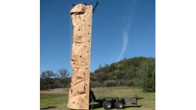 Image of a Climbing Wall Advanced