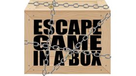 Image of a Escape Room in a Box