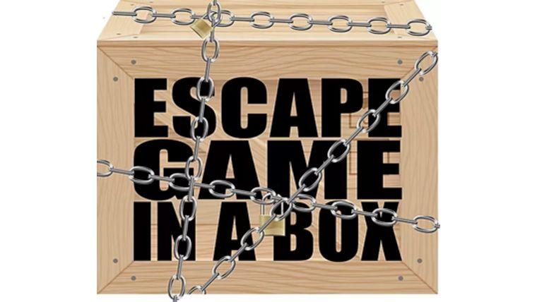 Picture of a Escape Room in a Box