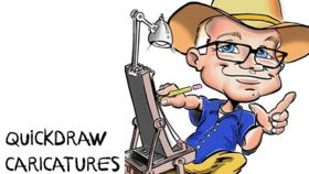 Image of a Quickdraw Caricatures