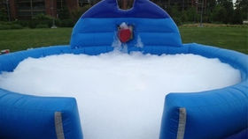 Image of a Foam Party