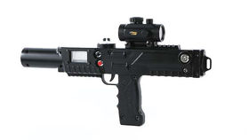 Image of a Laser Tag