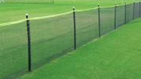 Image of a Free Fall Combo Fencing