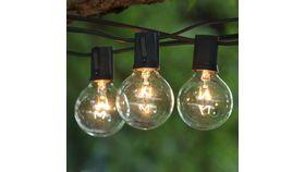 Image of a String Lights ~ Bistro