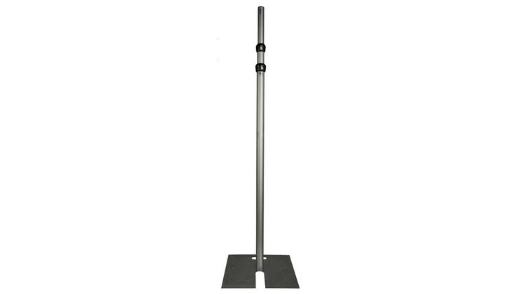 Picture of a Telescoping Stand for Hanging Lights ~ Bistro & Edison