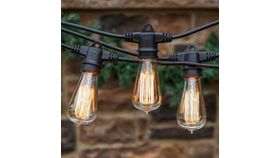 Image of a Bistro Lights