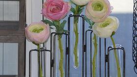 Image of a 5 Stem Vase