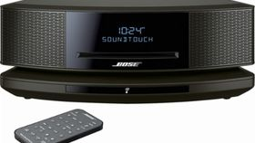 Image of a Bose SoundTouch Wave Radio