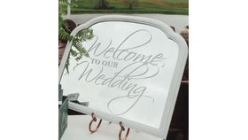 Image of a Bar Cart Welcome