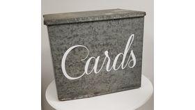 Image of a Card Box No. 3