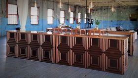 Image of a Copper Bar