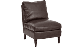 Image of a Brown Chair