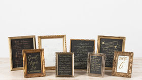 Image of a 4X6 Decorative Frames