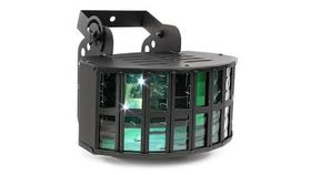 Image of a Aggressor HEX LED Dance Light (LA2)