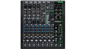 Image of a Mackie ProFXv3 10 Channel Mixer (LA2)