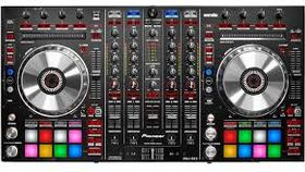 Image of a DDJ-SX2 - Controller