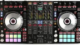 Image of a DDJ-SX3 - Controller
