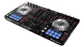 Image of a DDJ-SX - Controller
