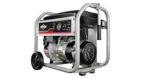 Image of a Briggs & Stratton 3500 Watt Generator (LA)