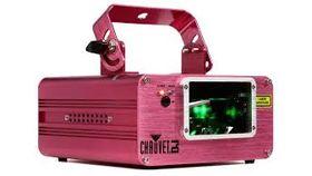 Image of a Scorpion Laser Dance Light