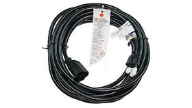 Image of a 25 FT. Power Cord