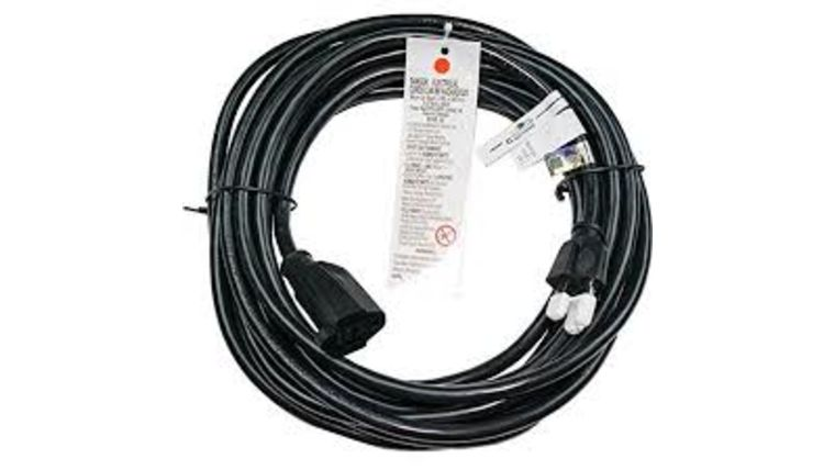 Picture of a 25 FT. Power Cord (LA)