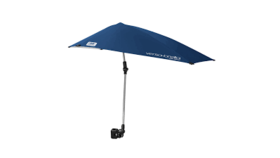 Image of a DJ Umbrella (LA)