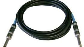 "Image of a 1/4"" Instrument Cable (LA)"