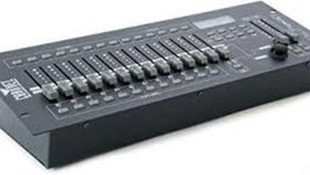 Image of a Chauvet DJ Obey 70 384-Ch DMX Lighting Controller (AZ)