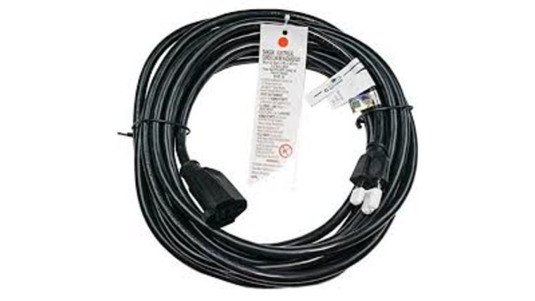 Picture of a 25 FT. Power Cord (AZ)
