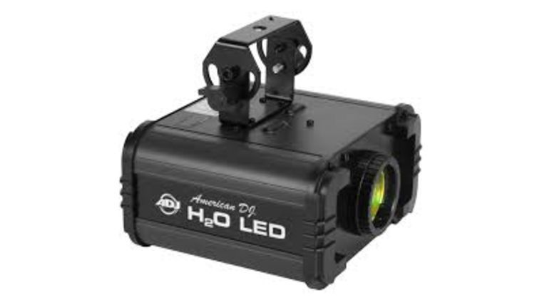 Picture of a ADJ H20 LED Dance Light (SD)